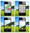 Mobilní aplikace HAGS