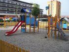 Rákosníčkovo dětské hřiště Olomouc
