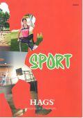 Katalog Hagspraha sportovní hřiště
