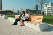 Městský mobiliář
