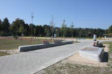 Sportovní areál v Chebu