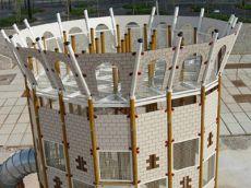 Městský mobiliář ve Španělsku