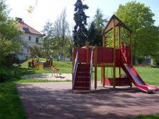Prolézačky Kozlovská