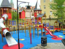 Prolézačky ve Švédsku