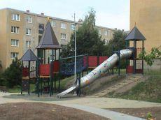 Prolézačky Skřivanská