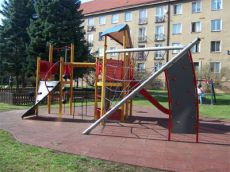 Prolézačky Škvorecká