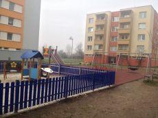 dětské hřiště Stakonice