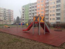 dětské hřiště Strakonice