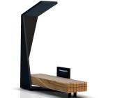 Senergy Smart Bench