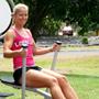 Sportovní hřiště a fitness