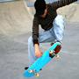 Skate parky, skate prvky